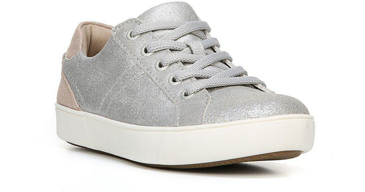Morrison Leather Sneakers h9LO3yuy