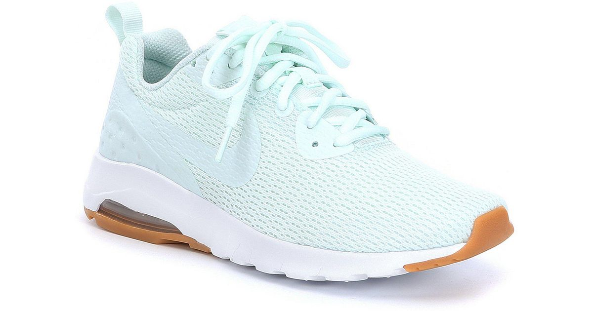 537bc97031f Lyst - Nike Women s Air Max Motion Lifestyle Shoes in Green