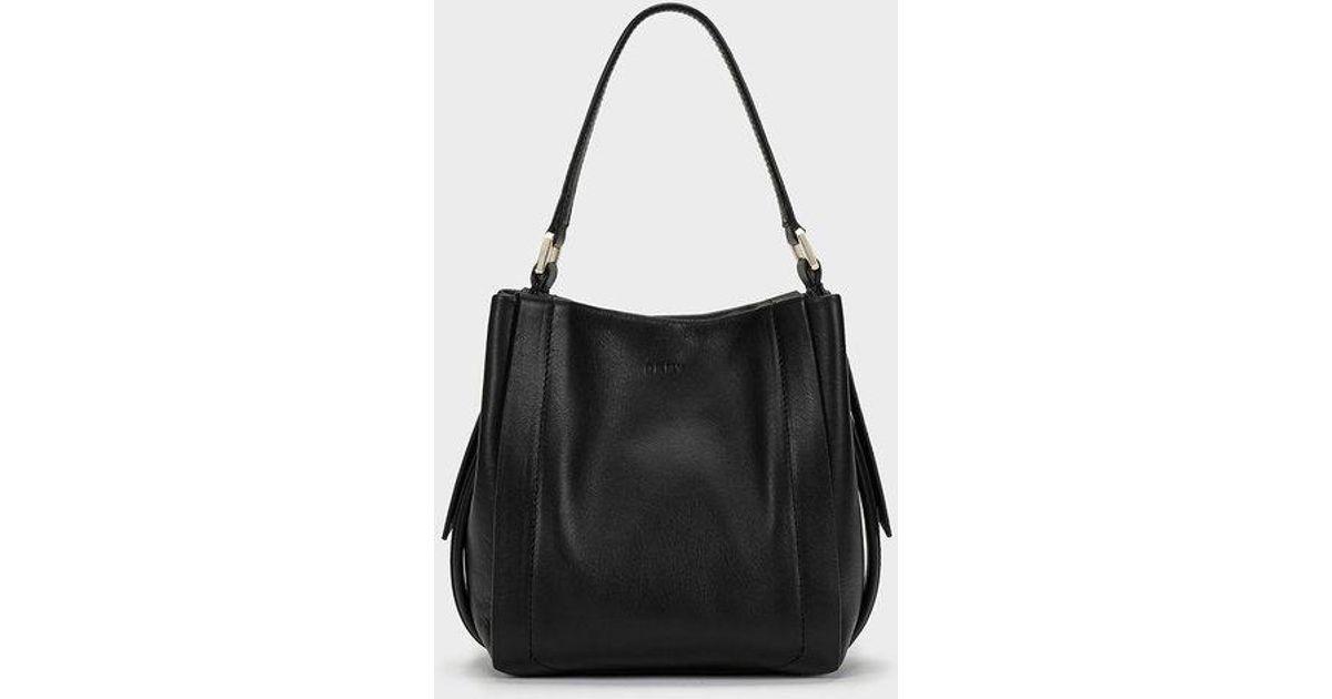 mini bucket shoulder bag - Black DKNY CYoMkAUC