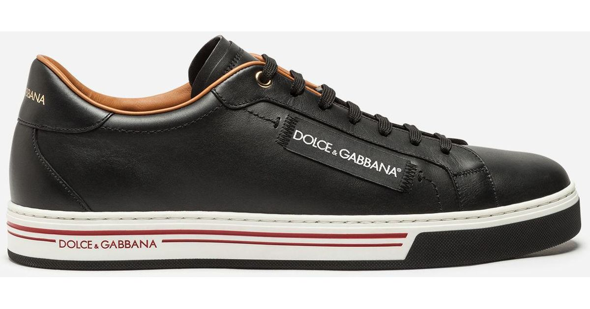 Wholesale Price For Sale Pre Order Roma sneakers - White Dolce & Gabbana Cheap Sale Footaction Cheap New Styles For Sale Free Shipping 07DfRA9cjN