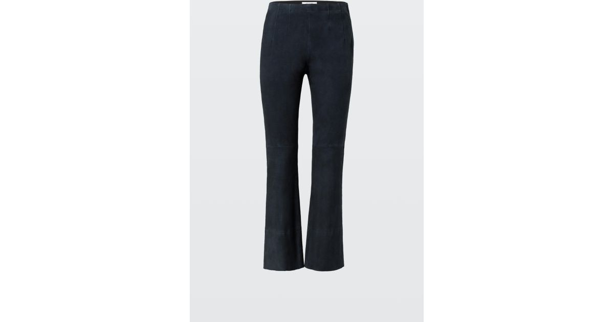 GENTLE GRACE slimfit pants 2 Dorothee Schumacher Find Great Sale Online Cheap Low Price Fee Shipping Marketable For Sale Fake Cheap Perfect tdHmssk