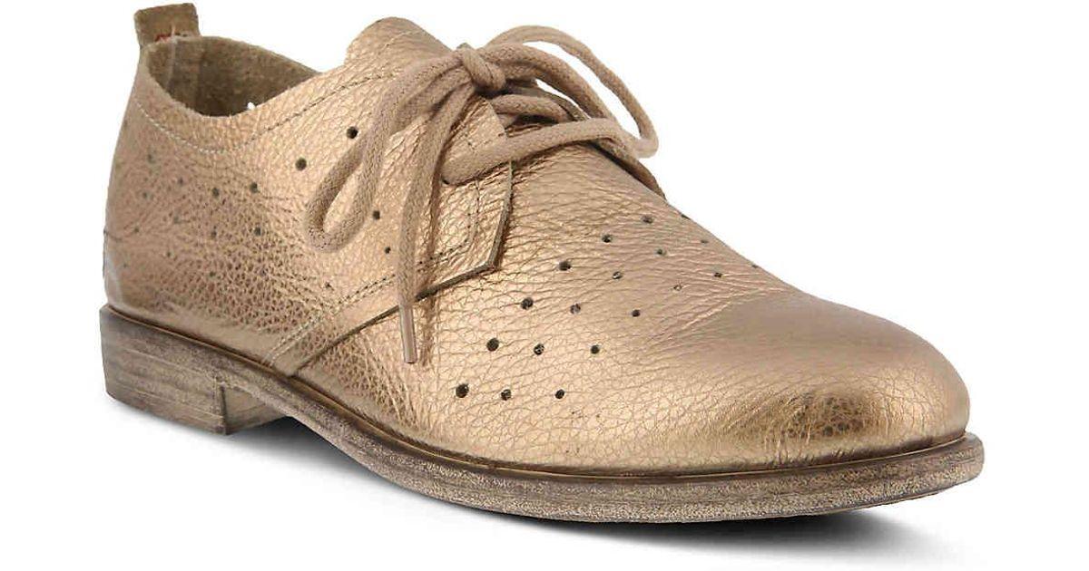 Spring Step Reginia Oxford Shoe 1OMYyEzcg