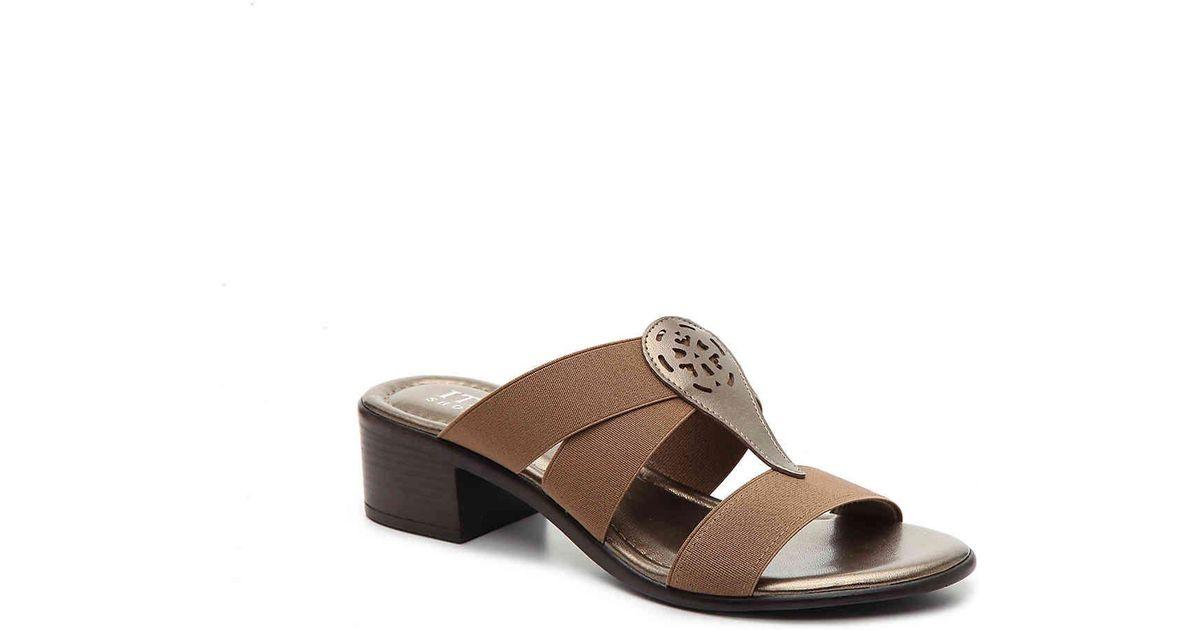 Italian Shoemakers Ridley Sandal 2T63j