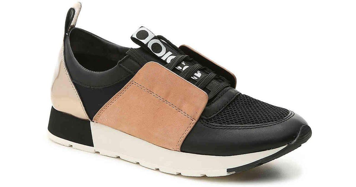 1a6a16ec62d Lyst - Dolce Vita Yana Sneaker in Black