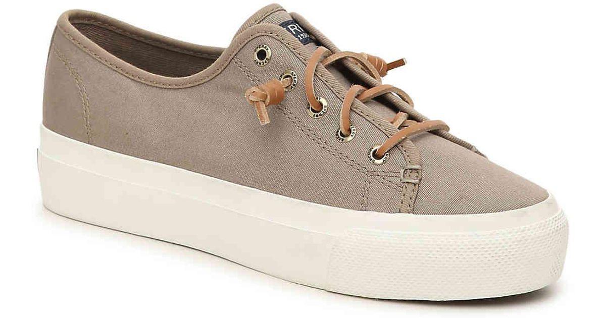 Sperry Cliffside Platform Sneaker ttNYvRF5