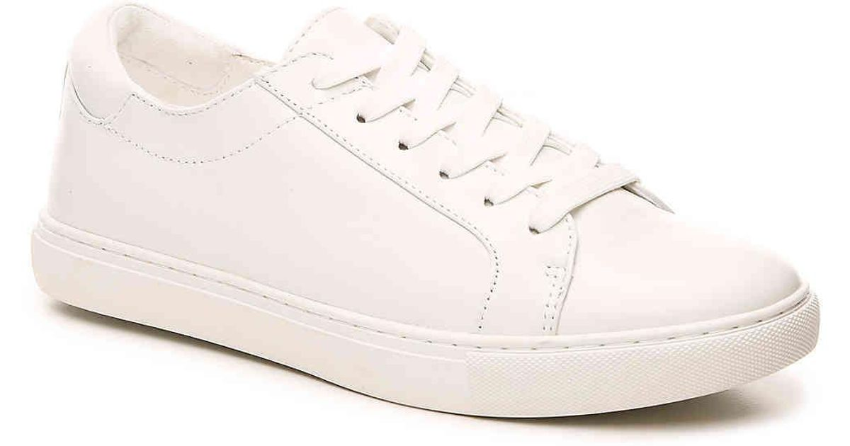 67ed6170c14a Lyst - Kenneth Cole Kam Pride Sneaker in White