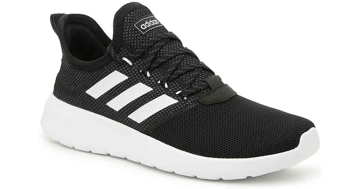 eb8732536a1 adidas Lite Racer Rbn Sneaker in Black for Men - Lyst