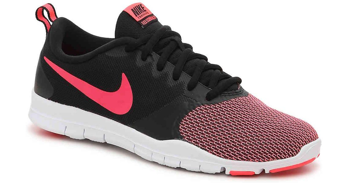 Lyst - Nike Flex Essential Tr Lightweight Training Shoe cf17dcc1b