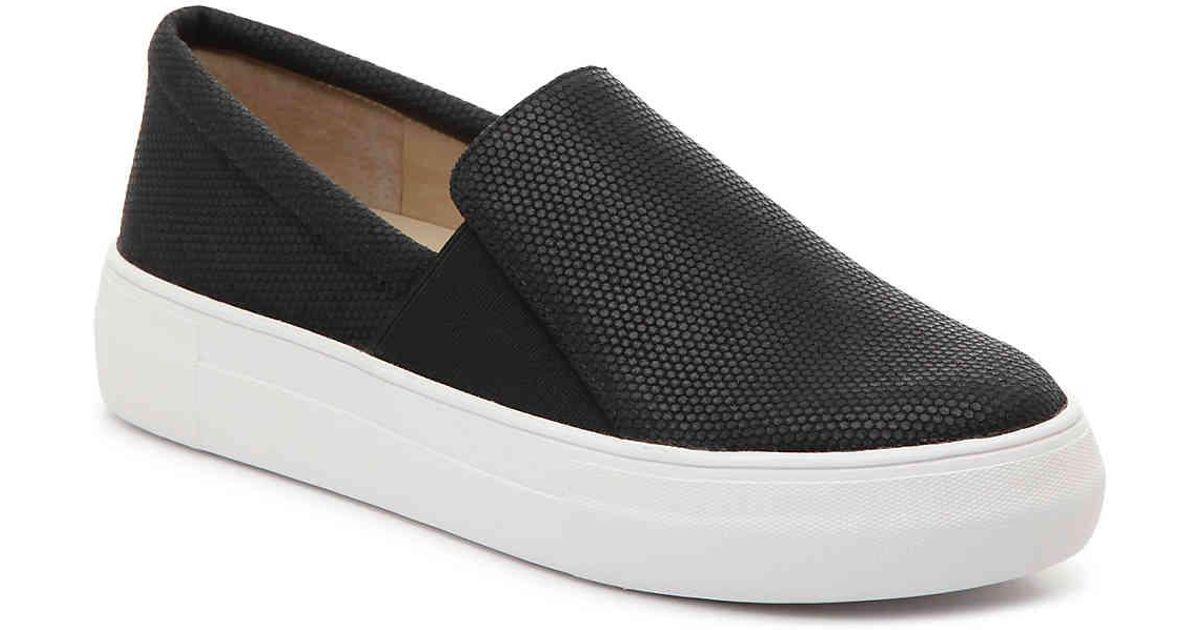 0f858773d86 Lyst - Vince Camuto Kanesya Platform Sneaker in Black