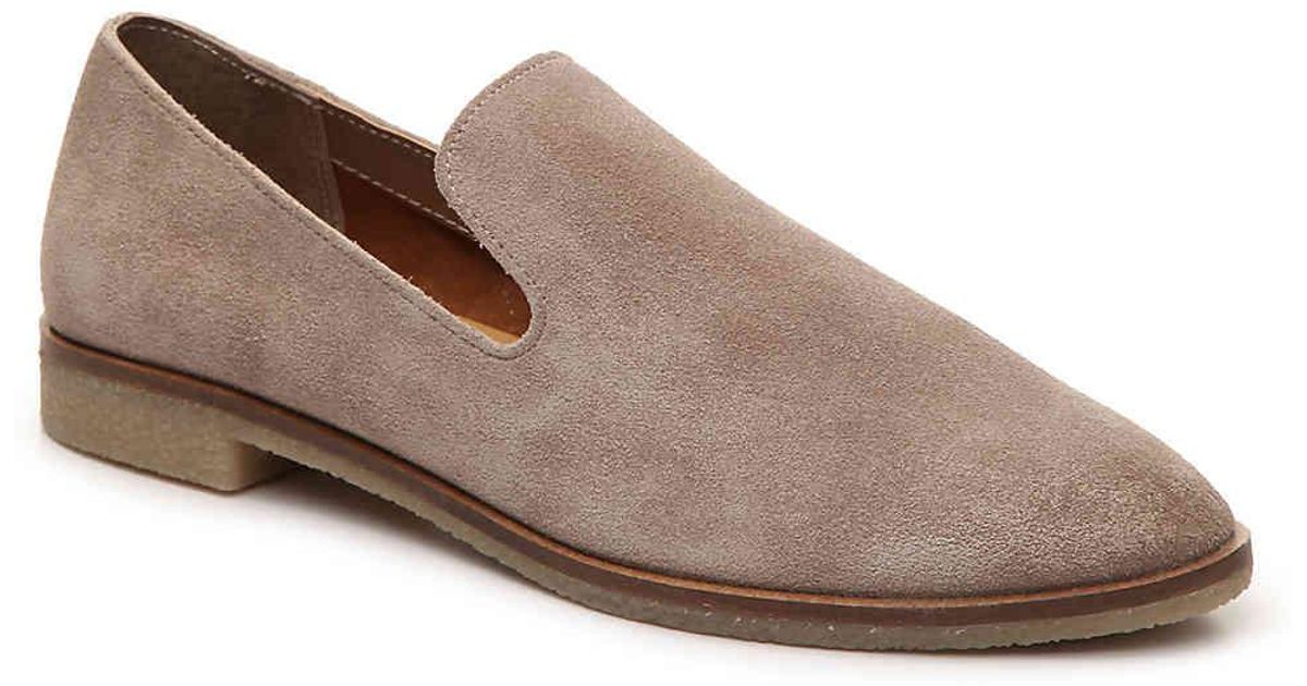 e50fd377946 Lyst - Dolce Vita Carla Loafer in Brown