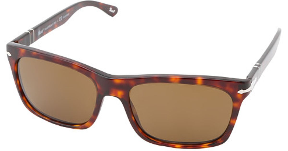 440ddf0a76 Lyst - Persol Po3062S - Polarized in Brown for Men
