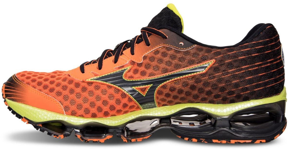 newest 7ef2b a664a ... mizuno wave prophecy red orange mizuno wave prophecy red orange .