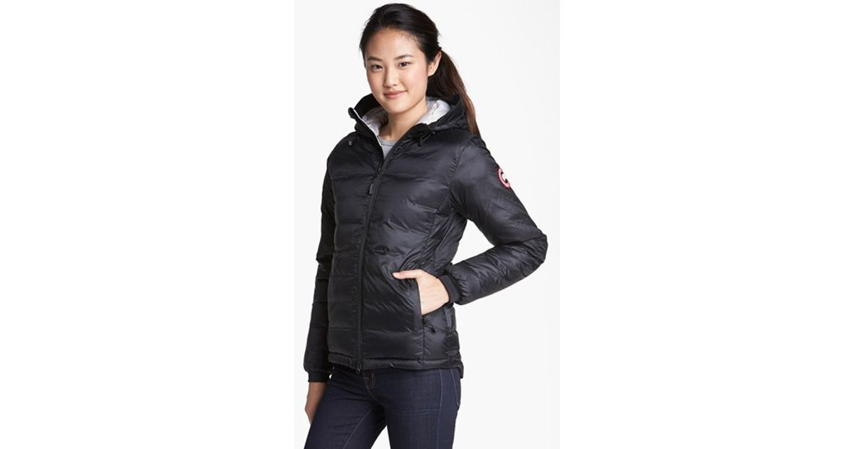Canada Goose' women's camp down jacket