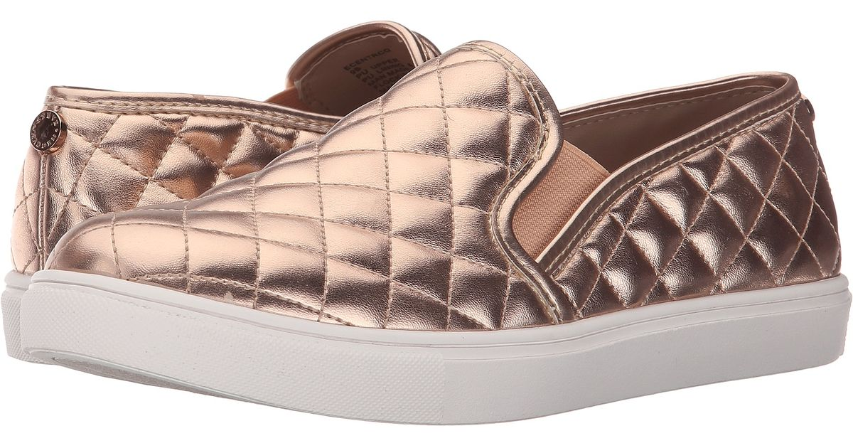 70f14c1178b Steve Madden Rose Gold Shoes - The Gold Picture