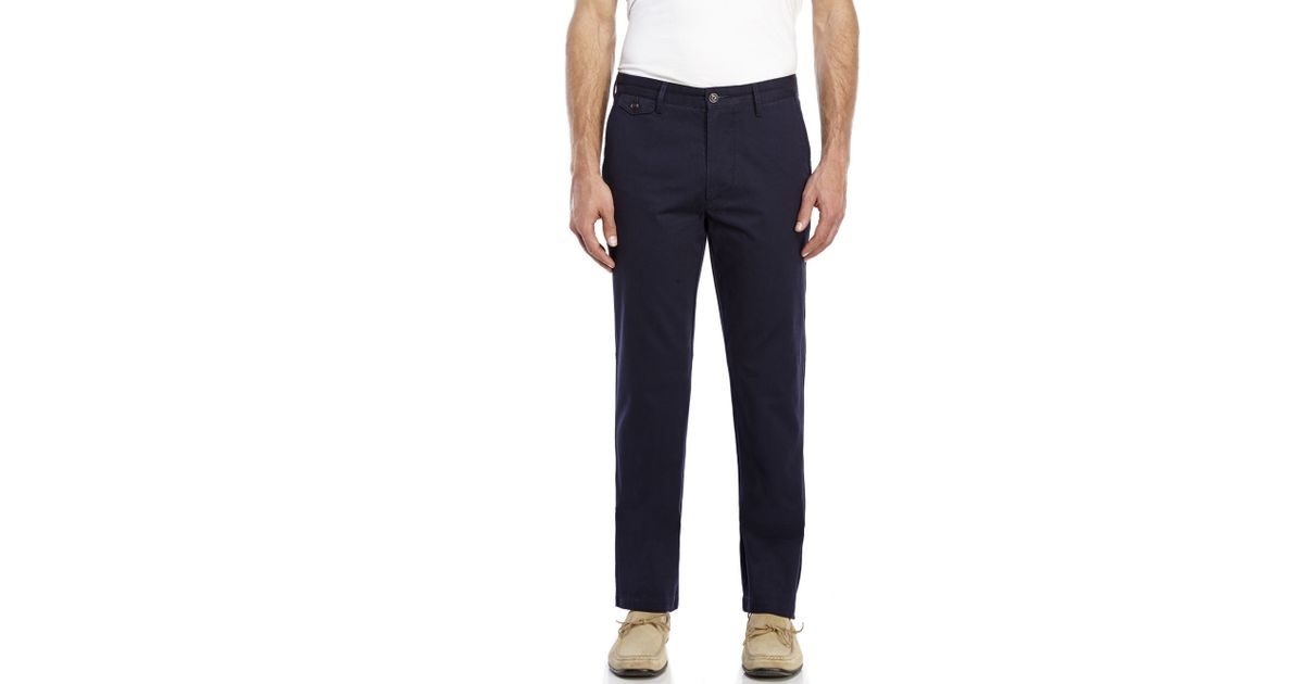 Lastest I Spent My Adolescence Shunning Khakis In Junior High, We Had To Wear Them With Polo Shirts  Navy Blue Or White  And I Was Sure An Uglier Pant Had Never