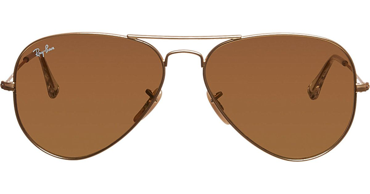 9556a55d5b2945 Ray Ban Cat 5000 Ecaille « Heritage Malta