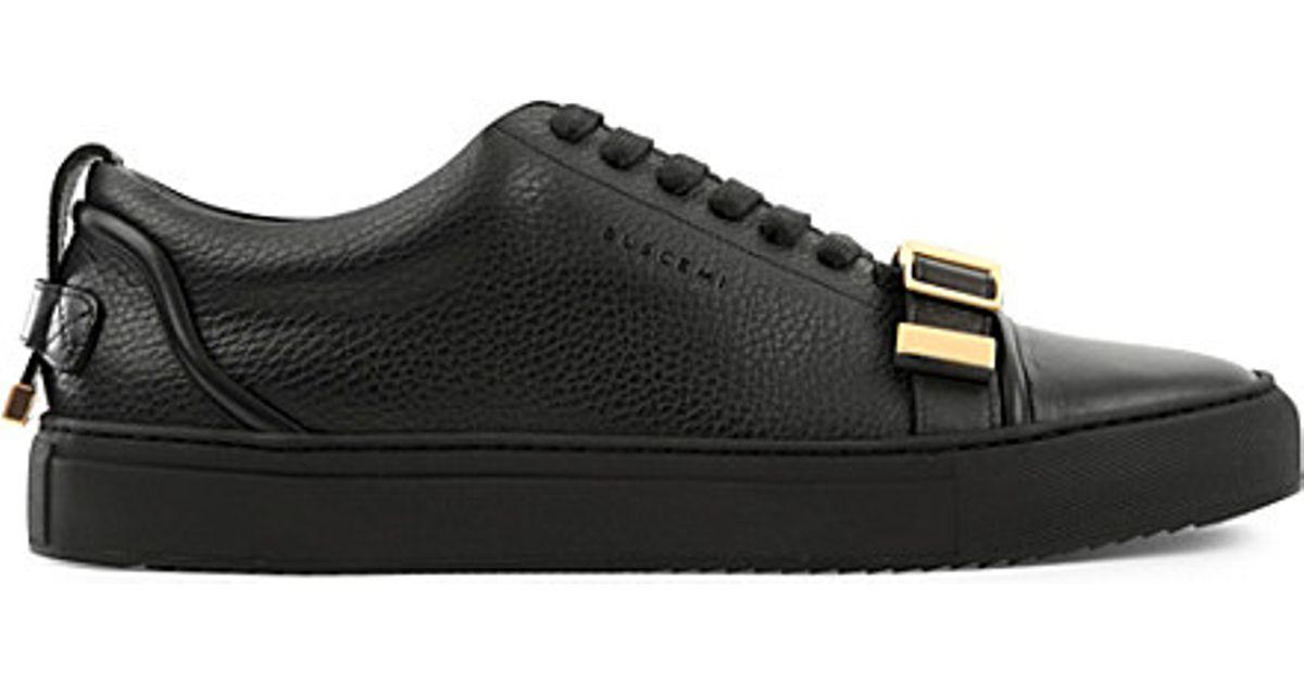 FOOTWEAR - Low-tops & sneakers Buscemi eypLA7