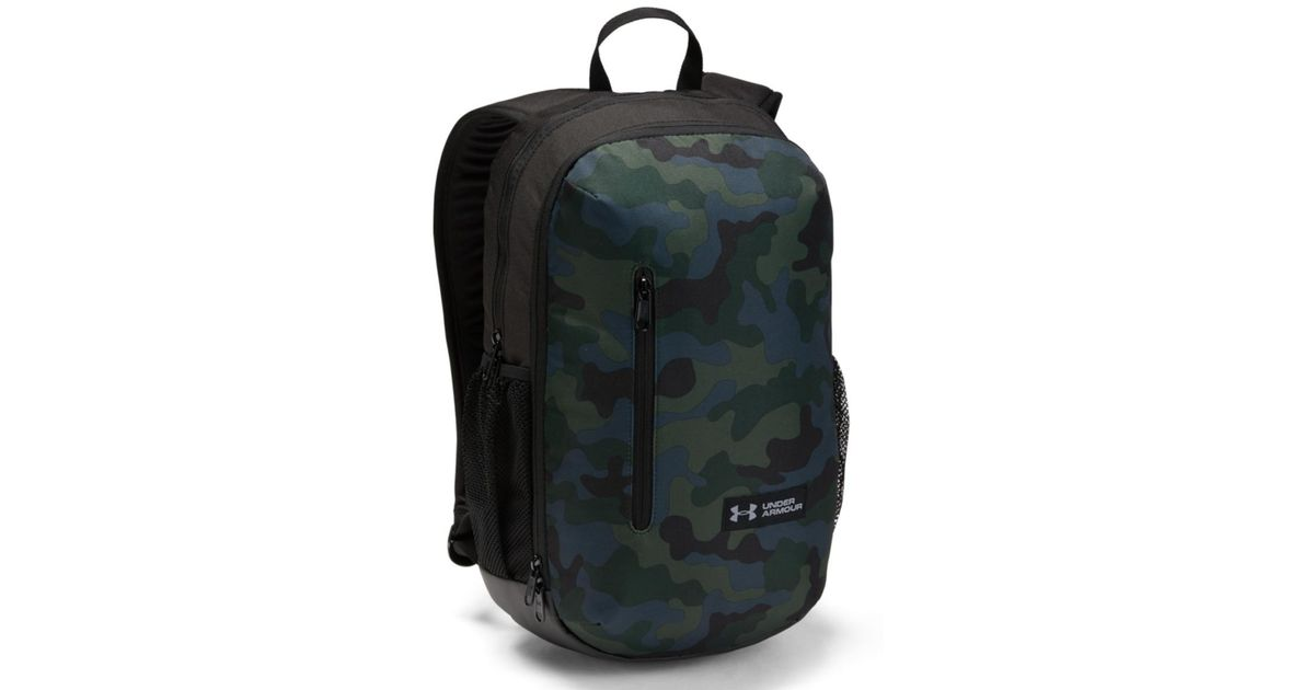 Lyst - Under Armour Roland Backpack for Men df021acaf7db1