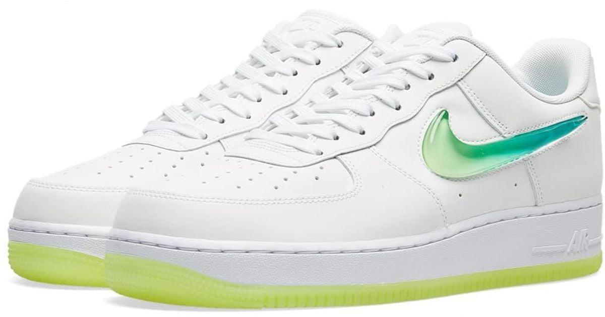 Air Force 1 07 Premium 2 Sneaker