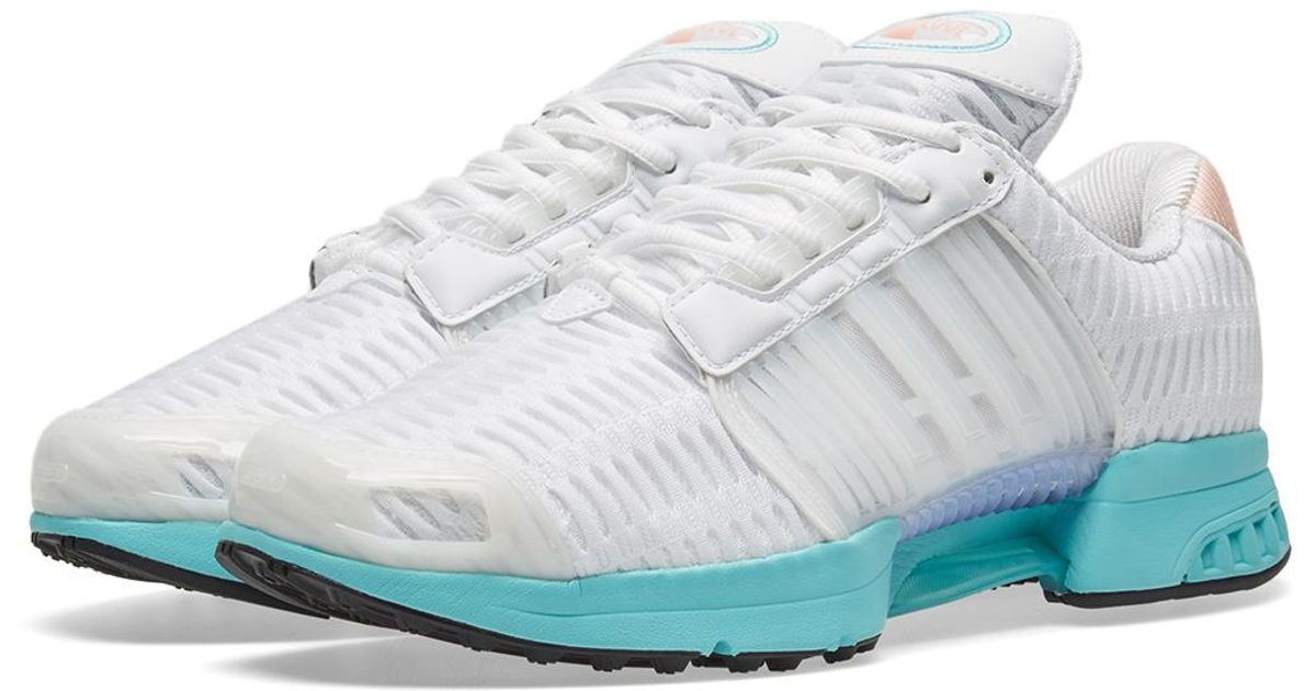 finest selection f1472 ae768 Lyst - adidas Originals Womens Climacool 1 W in White