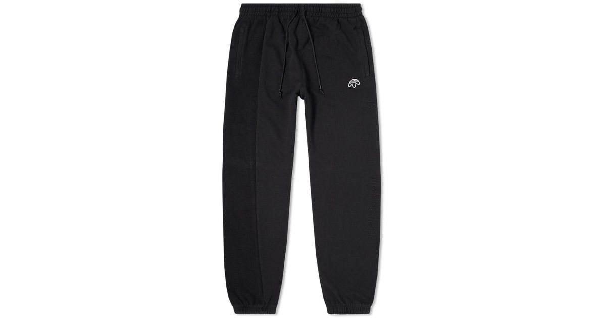 5f5e379e1724 Lyst - Alexander Wang Adidas Originals By Alexander Wang Inout Jogger Ii in  Black for Men