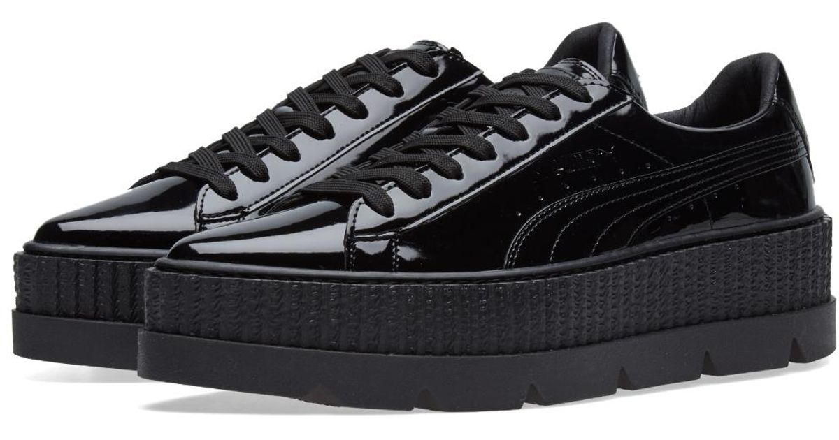 Creeper Shoes Black Friday