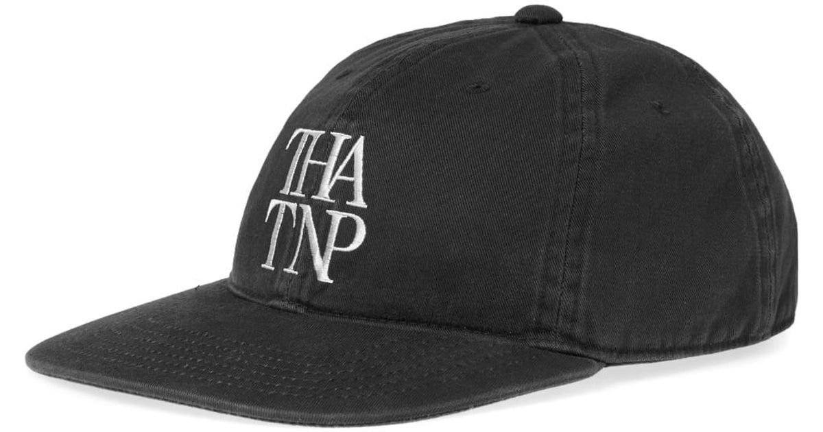Black Dweller Cap Nonnative