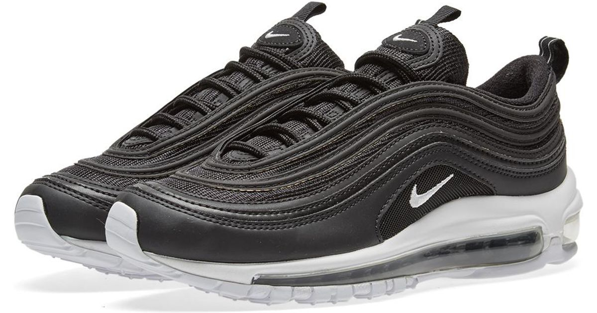 promo code 1b790 7cf72 ... size 40 ef83e 0be62 Nike Air Max 97 in Black for Men - Save 4%