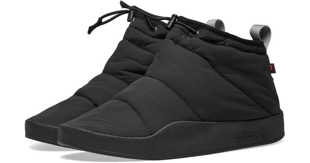 Lyst - adidas Adilette Prima in Black for Men 64b54d230