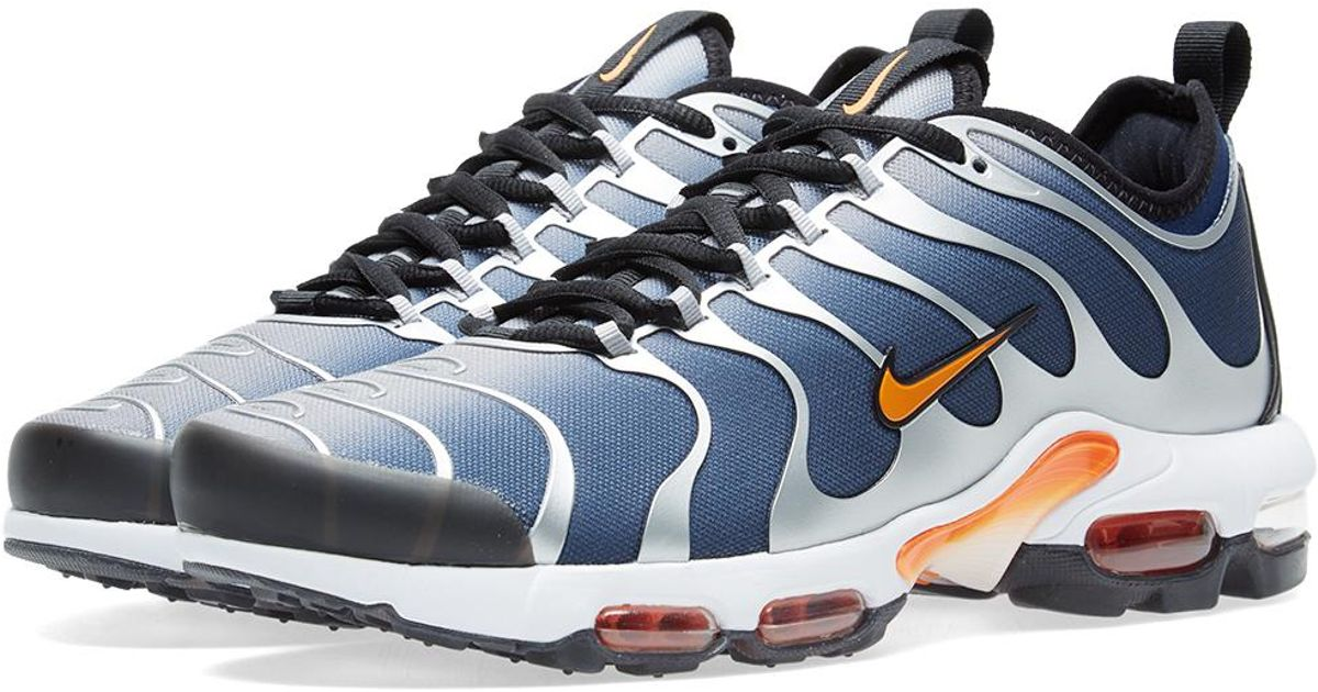 the best attitude eaa96 35567 Lyst - Nike Air Max Plus Tn Ultra in Blue for Men