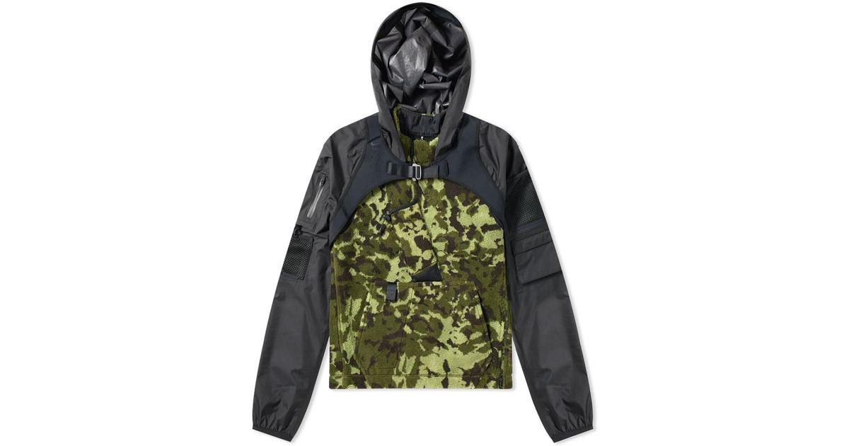 725120dc7a03 Nike X Matthew Williams 2.0 Jacket W in Green for Men - Lyst