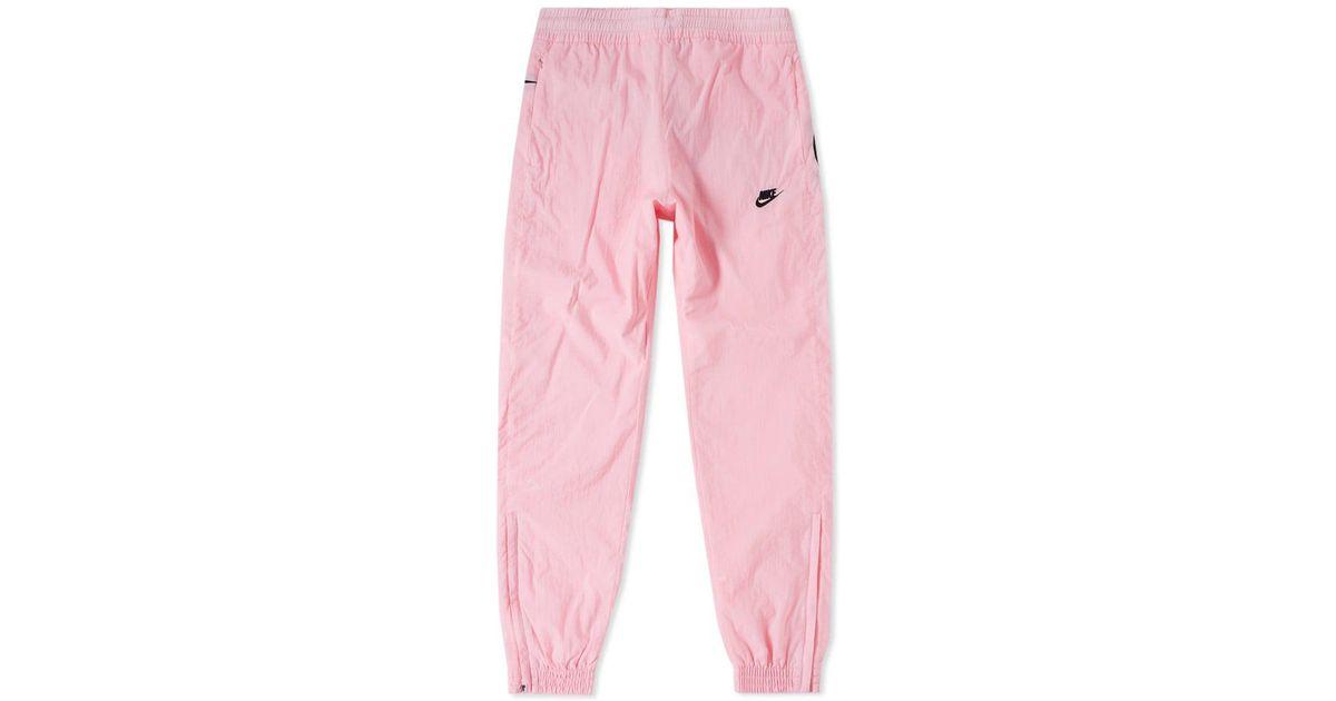 Swoosh Big In Pant Nike Pink Men For Lyst FO81q