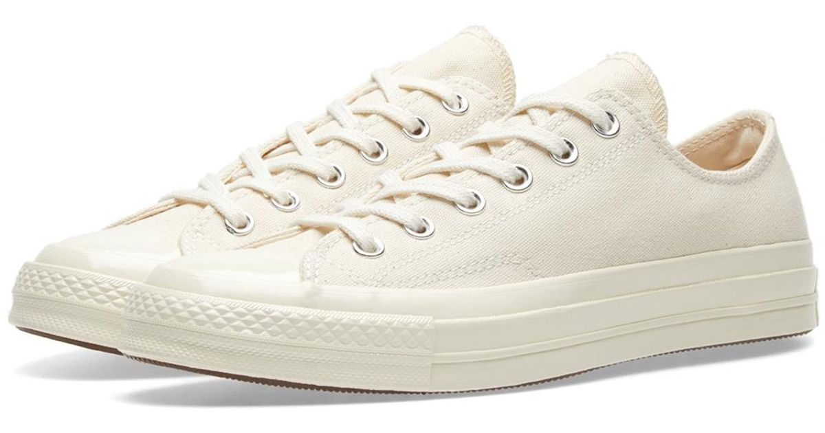 56c3679fa155 ... Chuck Taylor All Star has of course been issued in an endless array of  colorways and material ... converse 1970s converse 1970s. Converse 1970s OX  Low ...