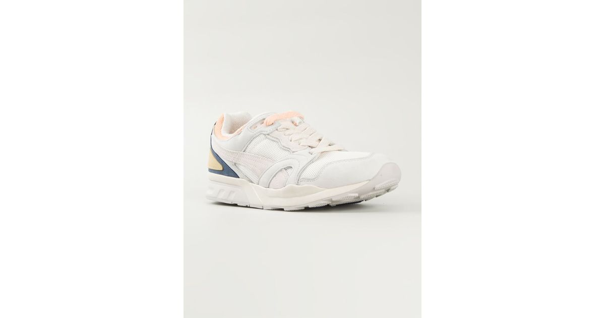 1011cd2c474 ... best price lyst puma bwgh x trinomic xt 2 sneakers in white for men  c0a1f 0a6f7 ...