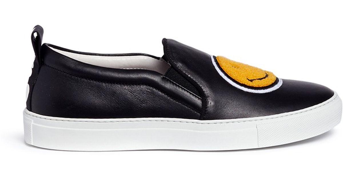 Joshua Sanders Smile sneakers order for sale Dno0wqB