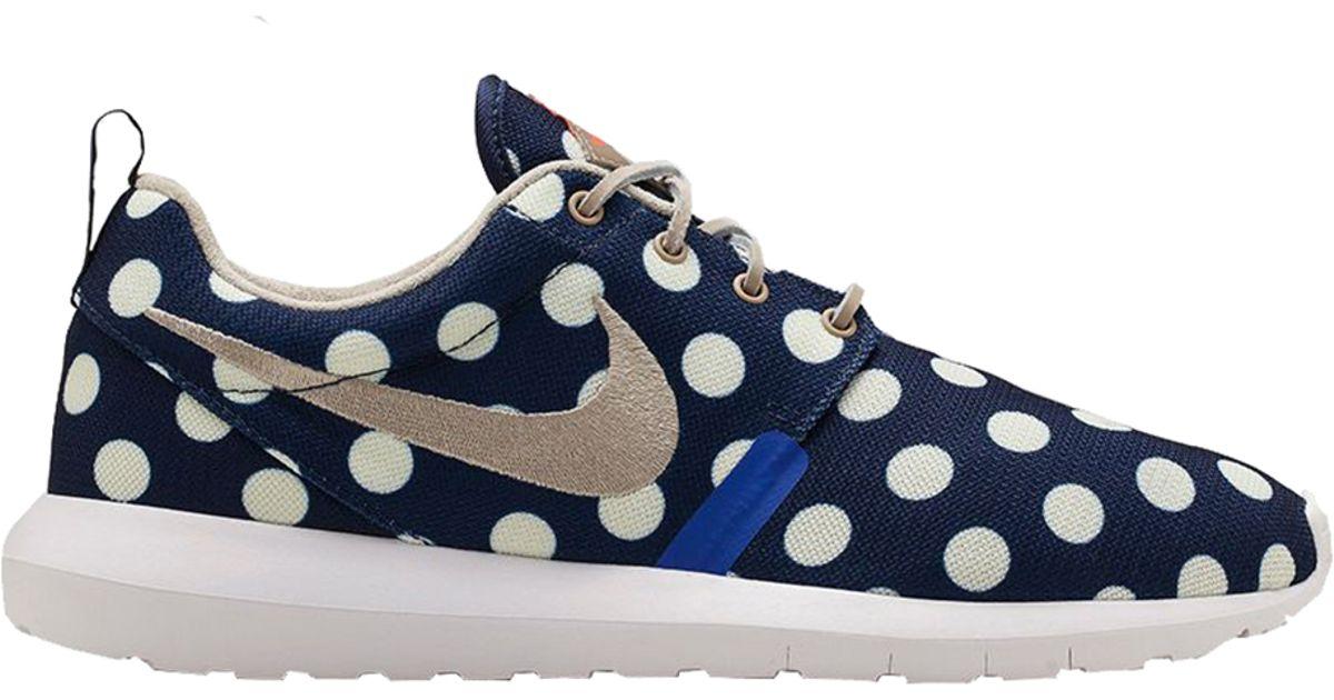 c3faf1f63ff25 Lyst - Nike Roshe Run Nm