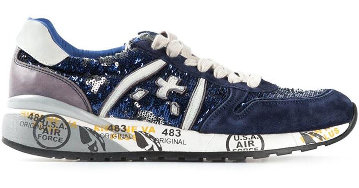 Chaussures De Sport Premiata Diane 3pAF6