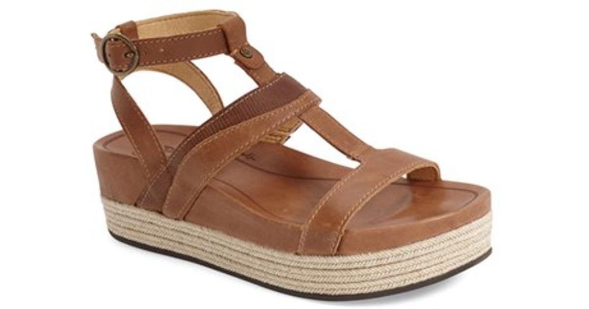 Release Dates Online Sale From China OluKai Hi'ona Thong Sandal(Women's) -Black Leather Discounts iOs8NMEwiM