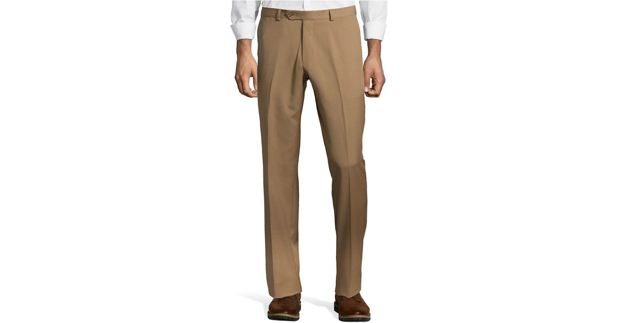 Palm Beach Men's Expander Pleat Dress Pant Washable, by Palm Beach. $ - $ $ 20 $ 49 99 Prime. FREE Shipping on eligible orders. Some sizes/colors are Prime eligible. Product Features Dress pants. Palm Beach Men's Boone Poplin 2 Button Center Vent Suit.
