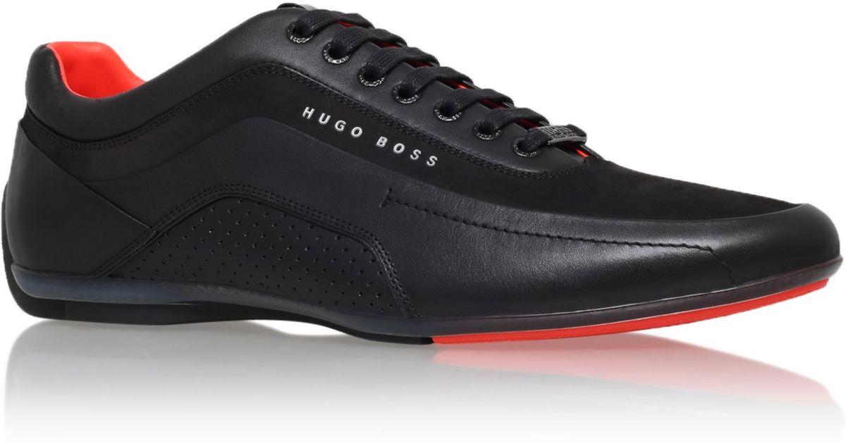 Hugo Boss Shoes Size