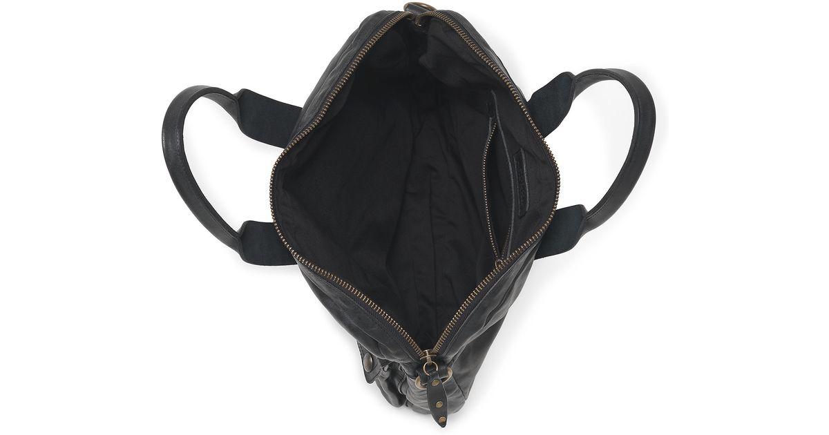 brown leather ralph lauren purse arrow polo shirts