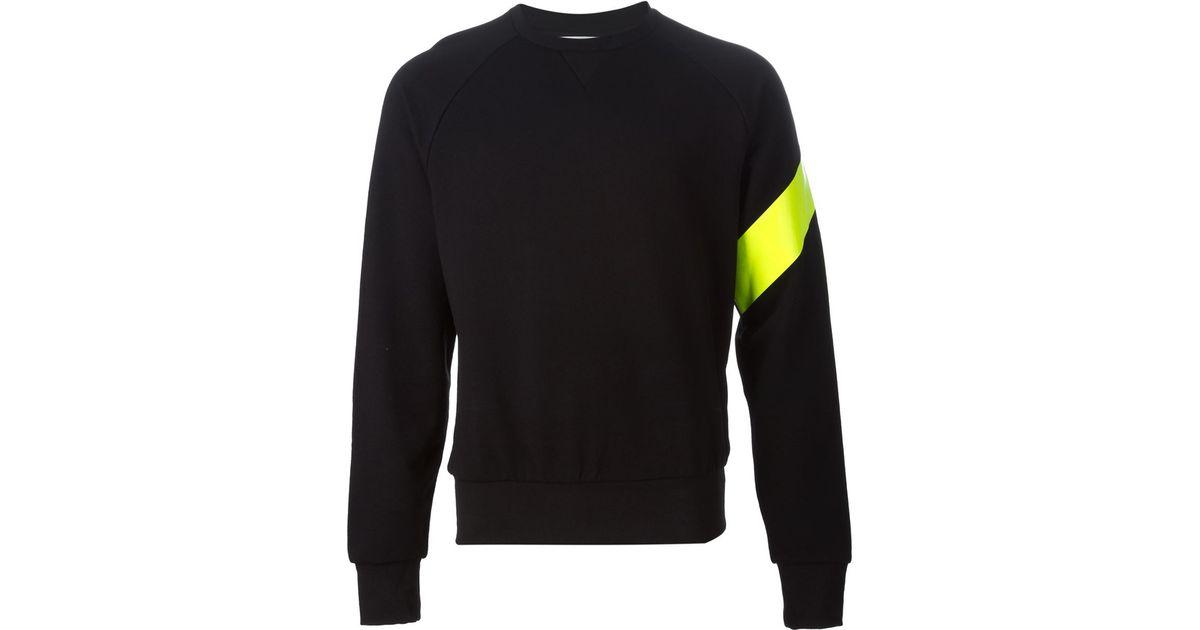 moncler Sweatshirts YELLOW