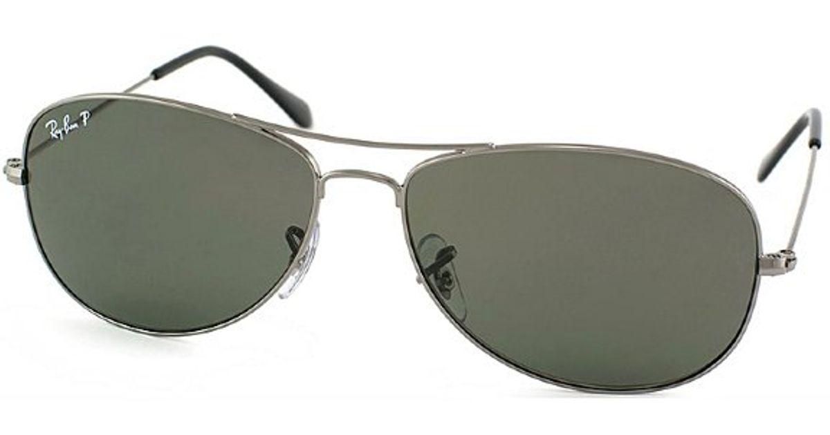 be11e9fa57 Ray Ban Rb 3362 Polarized Aviator Glasses « Heritage Malta