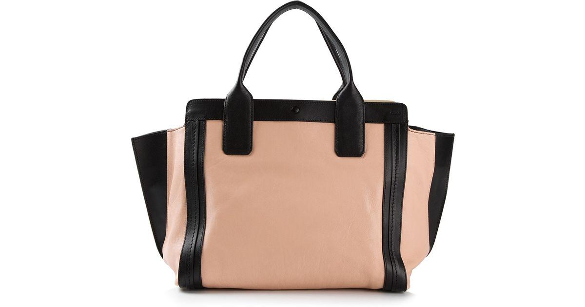 chole hand bags - chloe laser cut alison bag, chloe shopping online