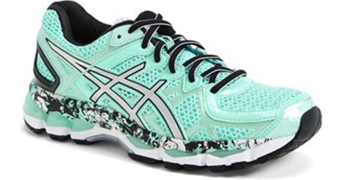 Lyst - Asics  Gel Kayano 21  Running Shoe in Blue 43ac4d6c0f