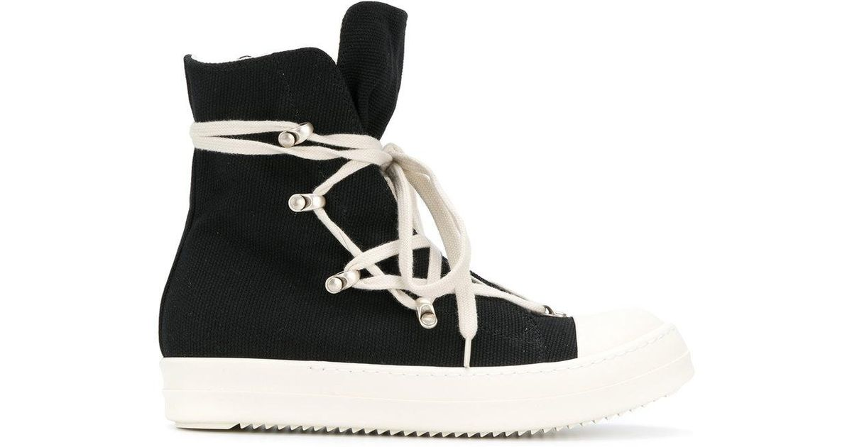 Rick Owens DRKSHDW Hexagon sneakers clearance release dates best sale cheap online q2VQwsx