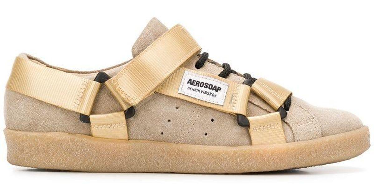 Natural In Henrik Sandal Lyst Vibskov The Sneakers XwxfZaq