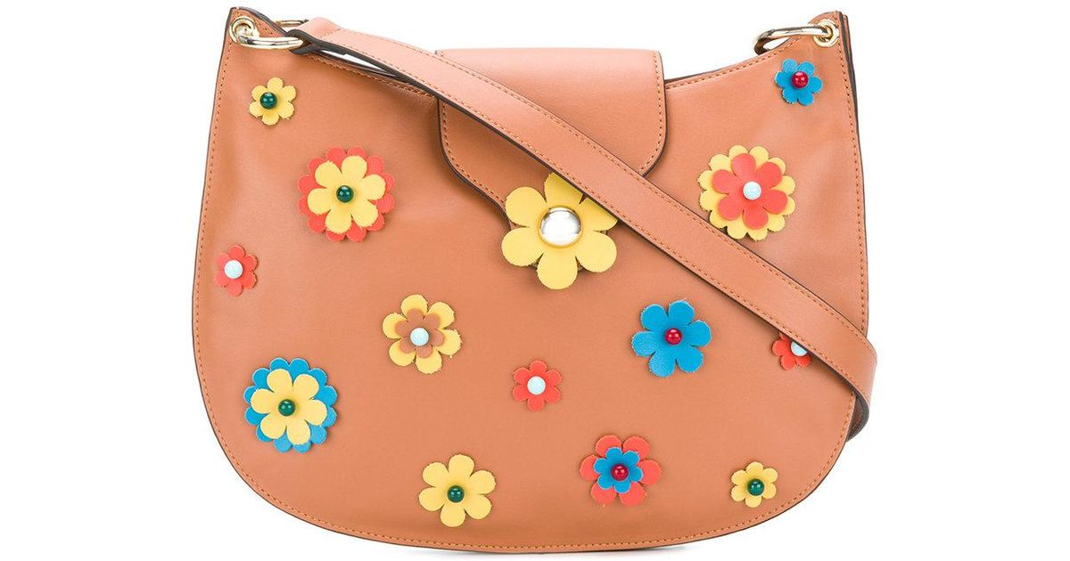 1 Save Tila Lyst 9305019305019329 Floral Bag Hobo Mila March XOqYwOS