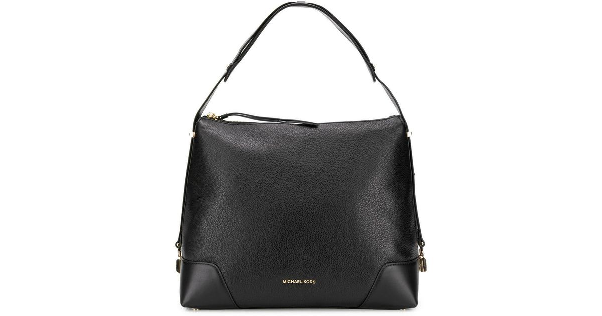 43911b789ba3 MICHAEL Michael Kors Classic Bag in Black - Lyst