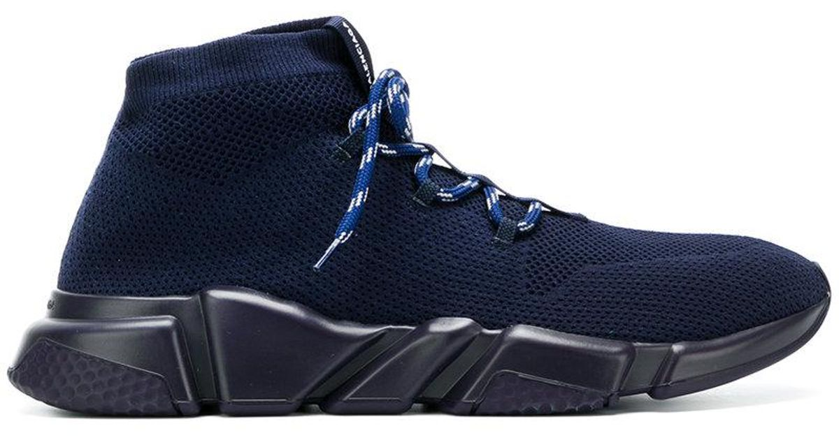 cheap exclusive free shipping how much Balenciaga Bal Speed hi-top sneakers from china cheap price qLzpve6fkm
